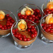 Mousse au Chocolat Persian Twist