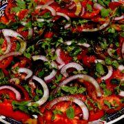 Tomato Salad (2)