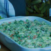 Salad Olivier IV