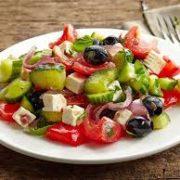 salad grec