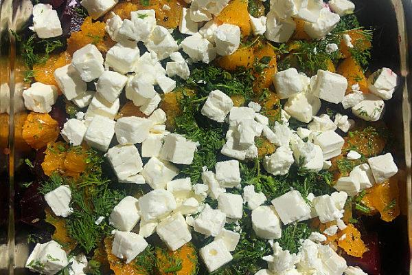 Salad Betterave 1